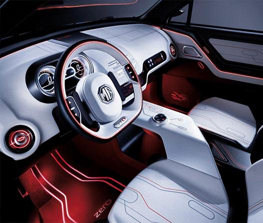 Conoce cuáles son los autos con los mejores diseños interiores