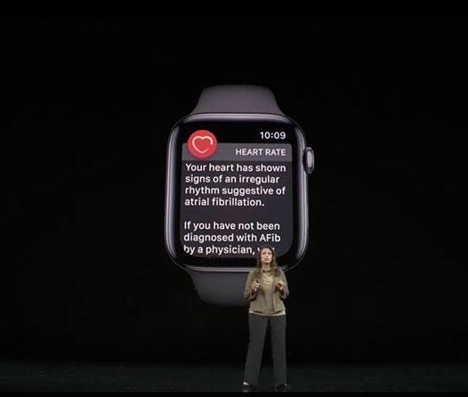 Todo lo que Apple presentó y no es el iPhone