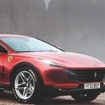 Sí, Ferrari también quiere entrar al mercado de las SUV