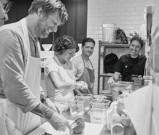 Hokol Vuh: un viaje culinario maya que te enamorará