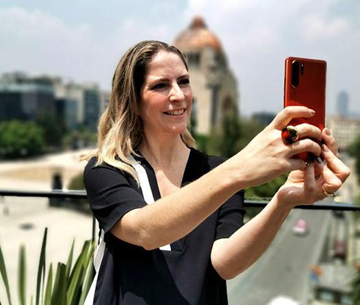 Huawei y Girl Power te dan consejos de empoderamiento femenino