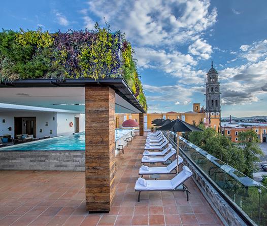 Puebla, el mejor lugar para festejar el 15 de septiembre
