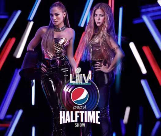 Se ha confirmado quiénes darán el próximo Halftime Show del Super Bowl