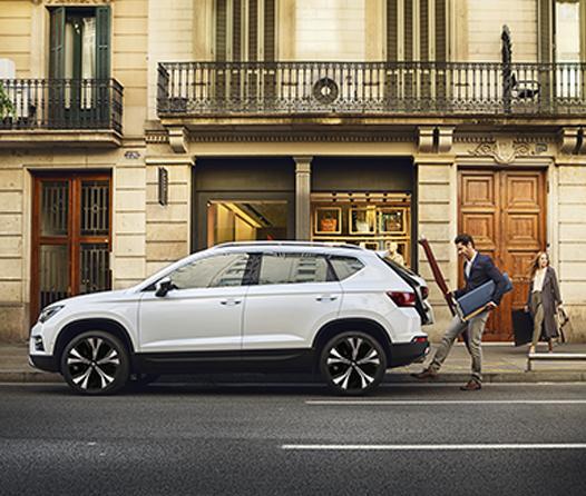 Te decimos cuáles son las características básicas de un buen SUV