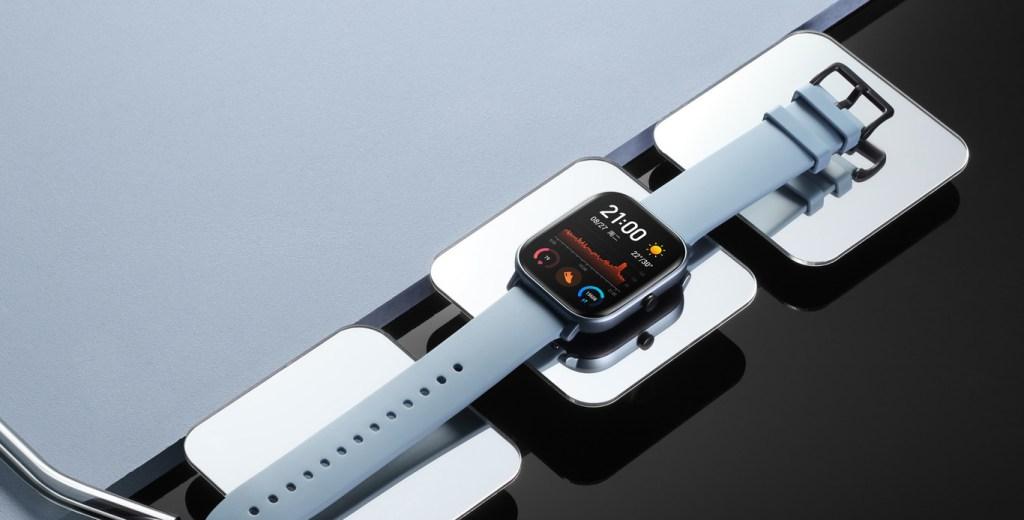 Xiaomi saca la versión low cost del Apple Watch y ya la queremos en México