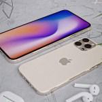 Olvida el iPhone 11, así es como podría ser el nuevo teléfono de Apple
