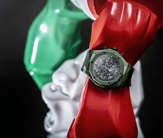 relojes México