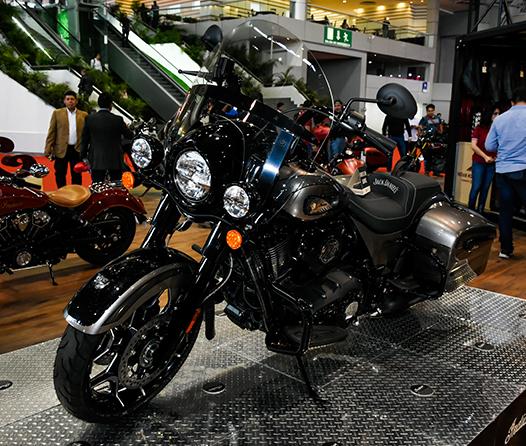 5 motos que debes mantener en la mira para agregar a tu garage