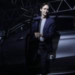 Esteban Gutiérrez nos platica cómo es el lujo de conducir Mercedes-Benz
