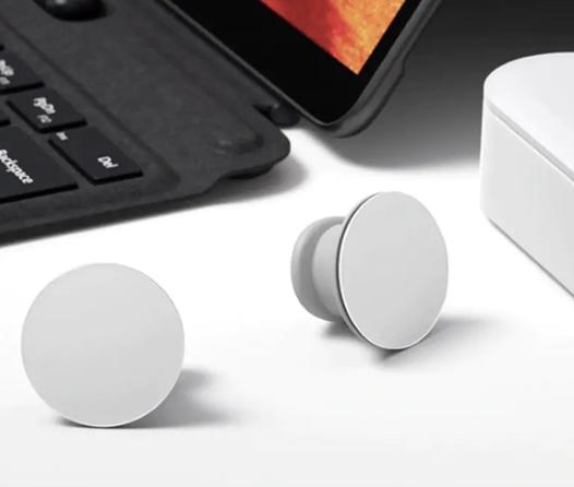 Microsoft lanza sus propios earbuds y te costarán 249 dólares