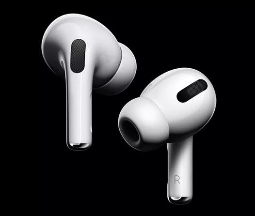 Con los nuevos AirPods Pro de Apple nada te volverá a molestar mientras escuchas tu música