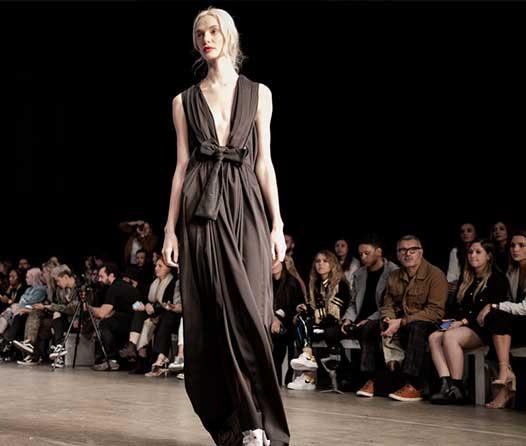 Las mejores propuestas que dejó Mercedes-Benz Fashion Week