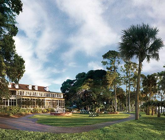 Este es el hotel de lujo donde Hailey y Justin Bieber se casaron