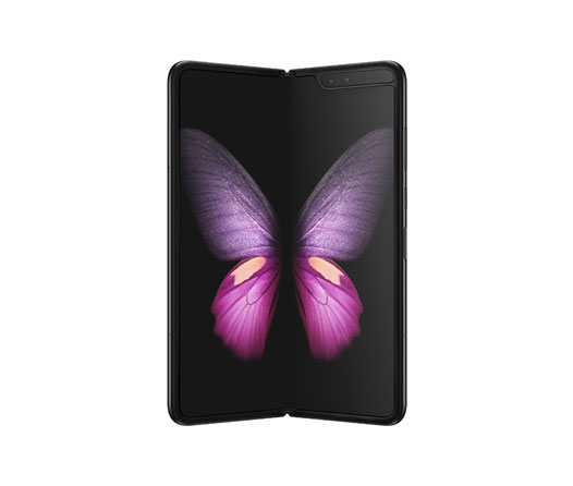 Probamos el nuevo Samsung Galaxy Fold y te contamos si realmente vale la pena