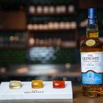 Glenlivet crea cápsulas de whisky biodegradables