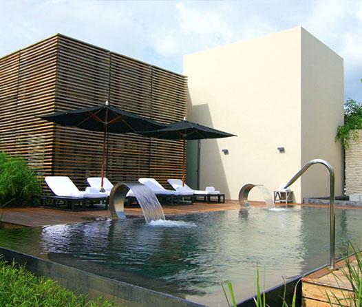 Si viajas a Cancún, debes hospedarte en alguno de estos resorts