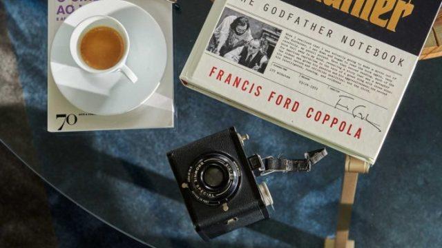 Francis Ford Coppola crea una suite para el Hotel Lutetia