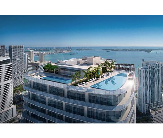 Aprovecha el Cyber Monday y reserva en los mejores hoteles de lujo en Miami para celebrar este fin de año