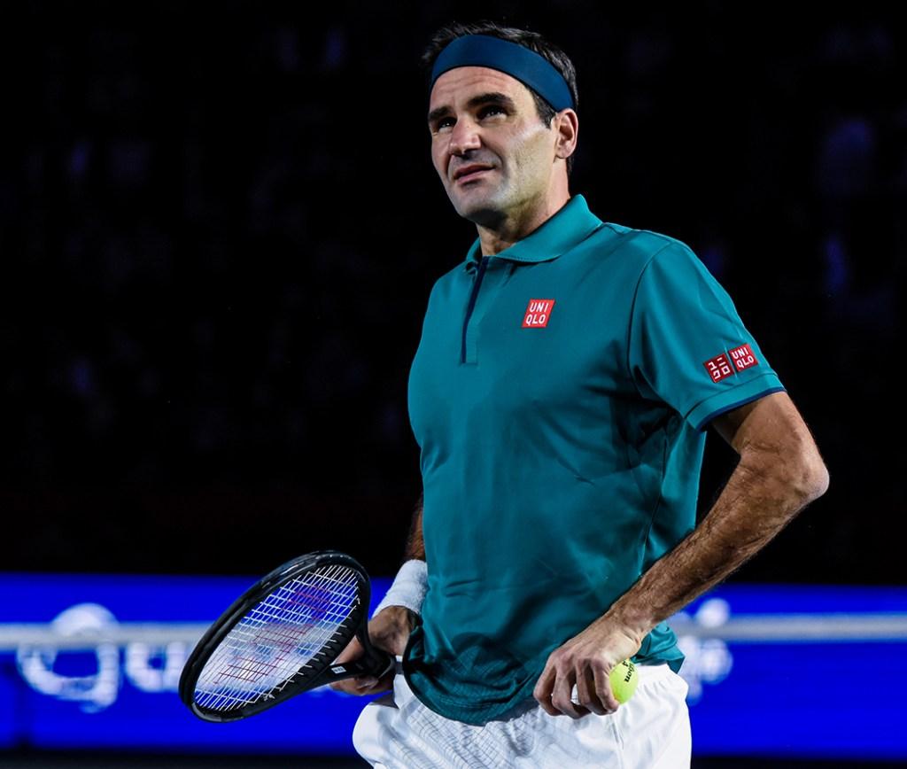 Roger Federer tendrá su propia moneda de oro en Suiza