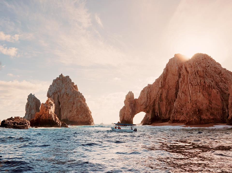 Los Cabos es el destino de lujo favorito de los mexicanos