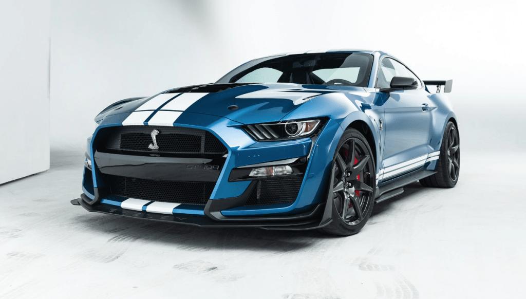 Descubre los nuevos autos que arrasarán este 2020