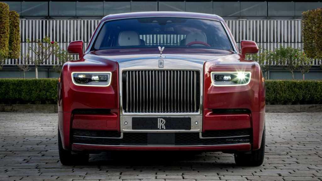 Rolls-Royce y RED se unen para crear un Phantom Bespoke con causa