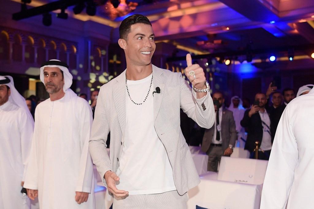 El nuevo reloj de diamantes de Cristiano Ronaldo es el Rolex más caro jamás producido