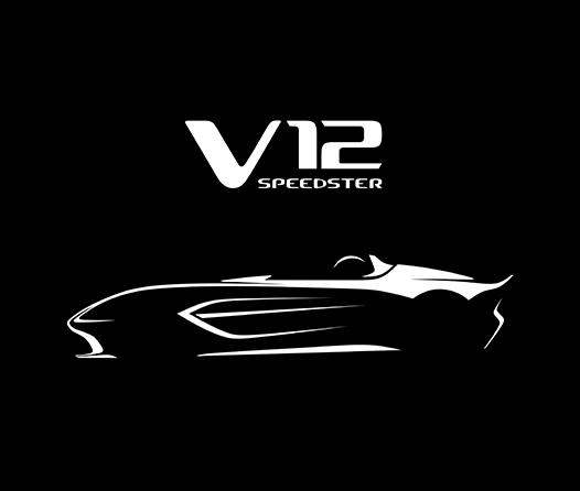 Esto es todo lo que sabemos del nuevo Aston Martin V12 Speedster