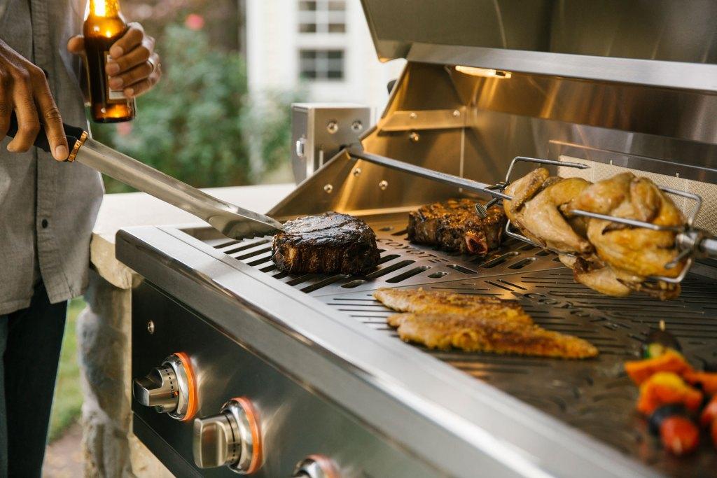 4 consejos para gozar de un grill perfecto en el Super Bowl
