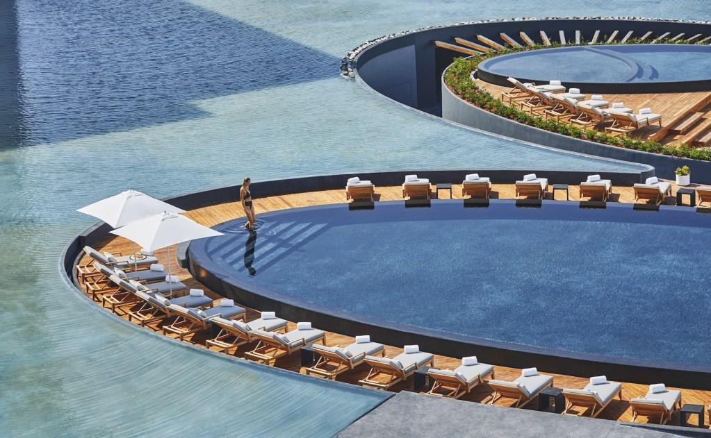 ¿Planeando una escapada? Este palacio en Los Cabos será el destino ideal para unas vacaciones inolvidables
