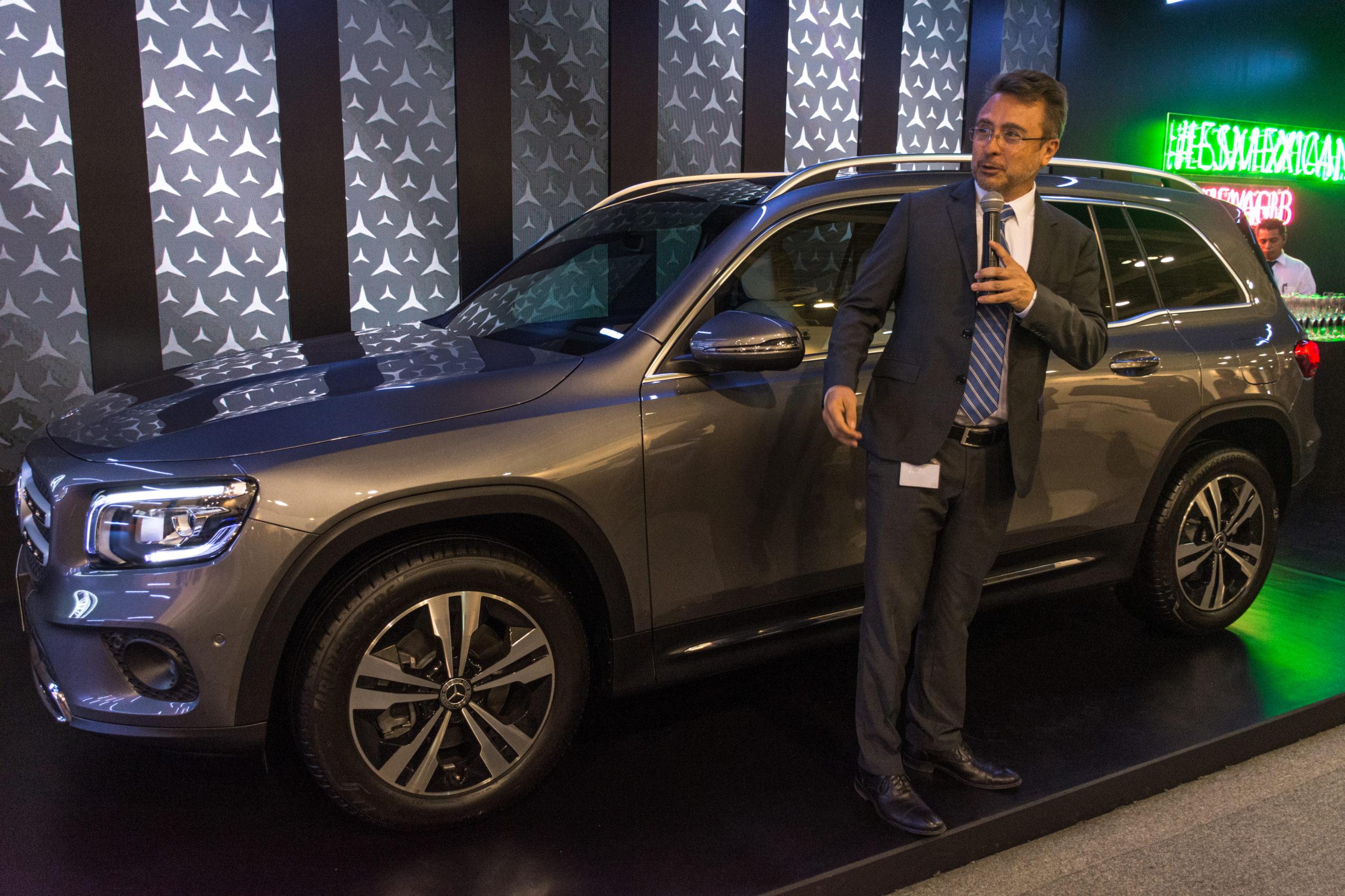 Presentacion-Nueva-Mercedes-Benz-GLB-250-Zona-Maco