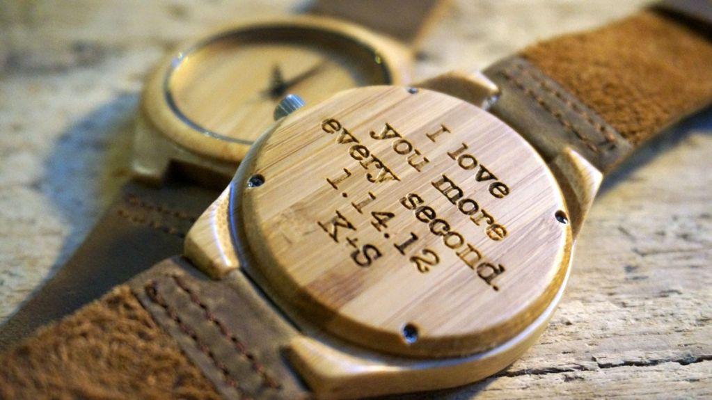 relojes para él