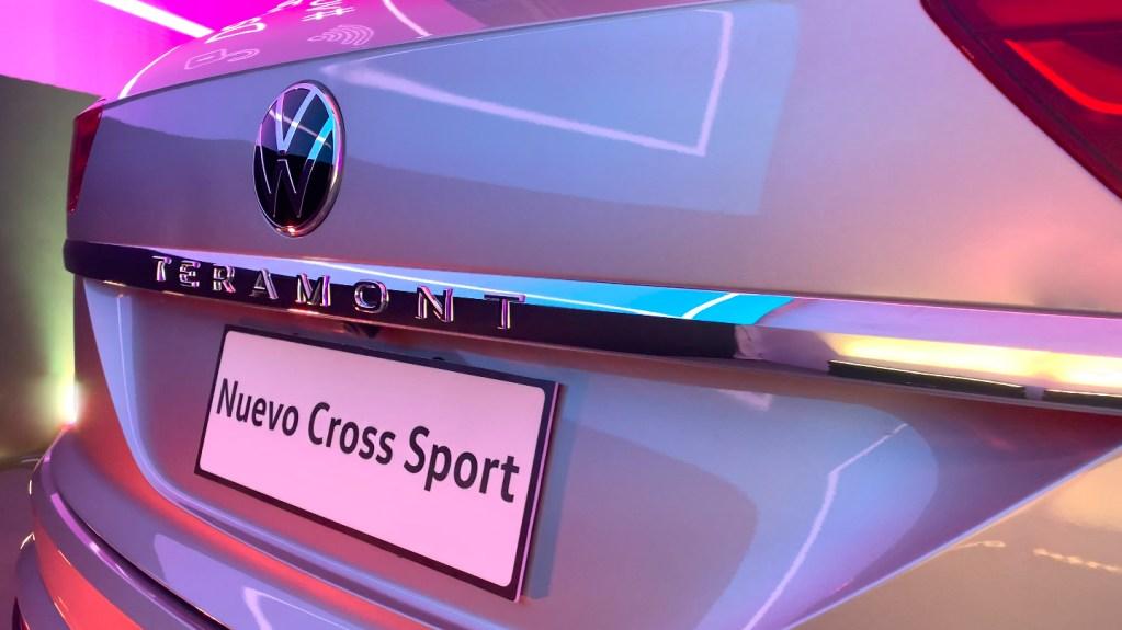 Volkswagen presenta en México su nuevo look