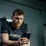I Can, la app del Canelo Álvarez para hacer ejercicio gratis