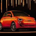 Klaus Busse, jefe de diseño de FCA, cuenta los detalles del desarrollo del nuevo 500 eléctrico