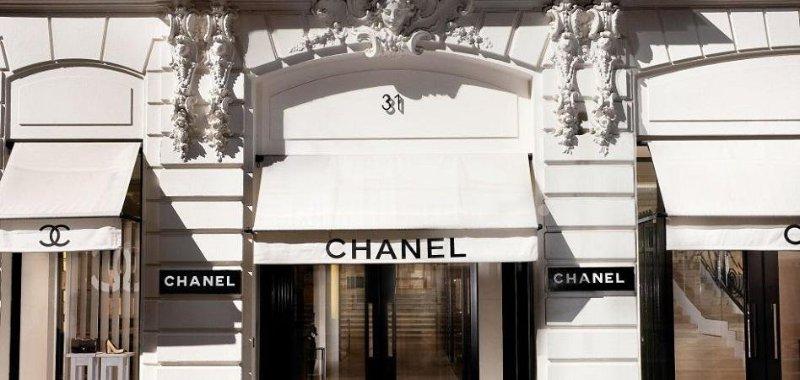 Chanel Mission 1.5