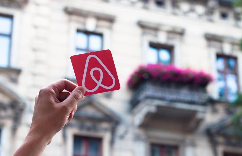 Dónde están los alojamientos más deseados de Airbnb