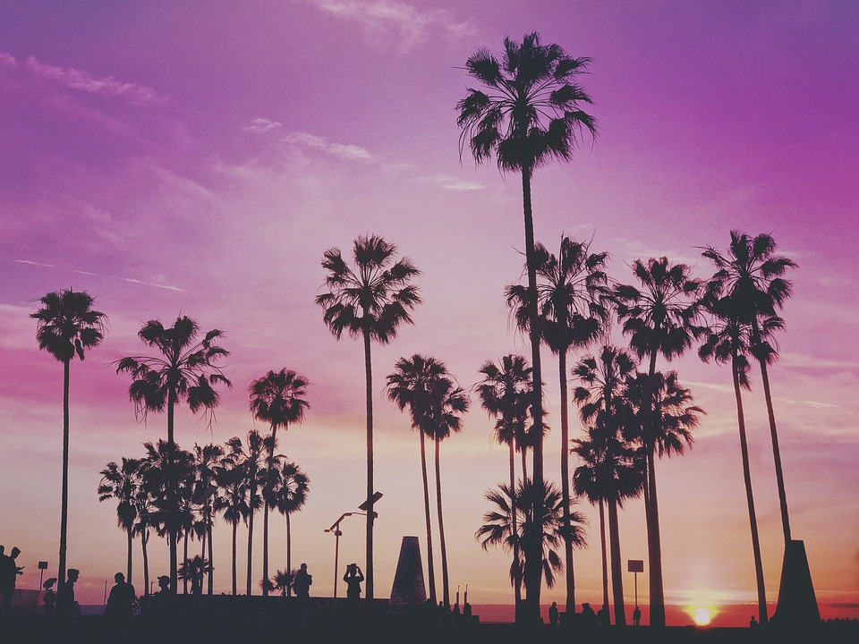 ¿Qué hacer 72 horas en Los Ángeles?