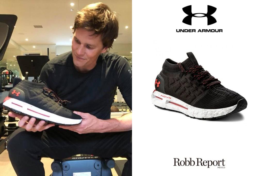 los lujos de Tom Brady
