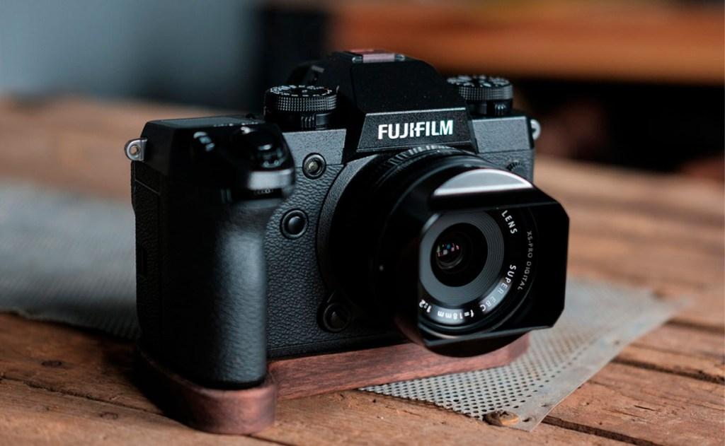 Fujifilm XH-1, la cámara detrás del World Press Photo 2020