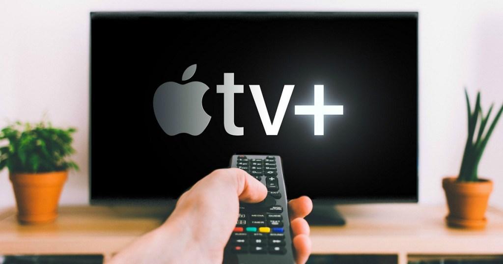 ¿Te falta televisión? Apple TV+ lanza contenido gratuito para México