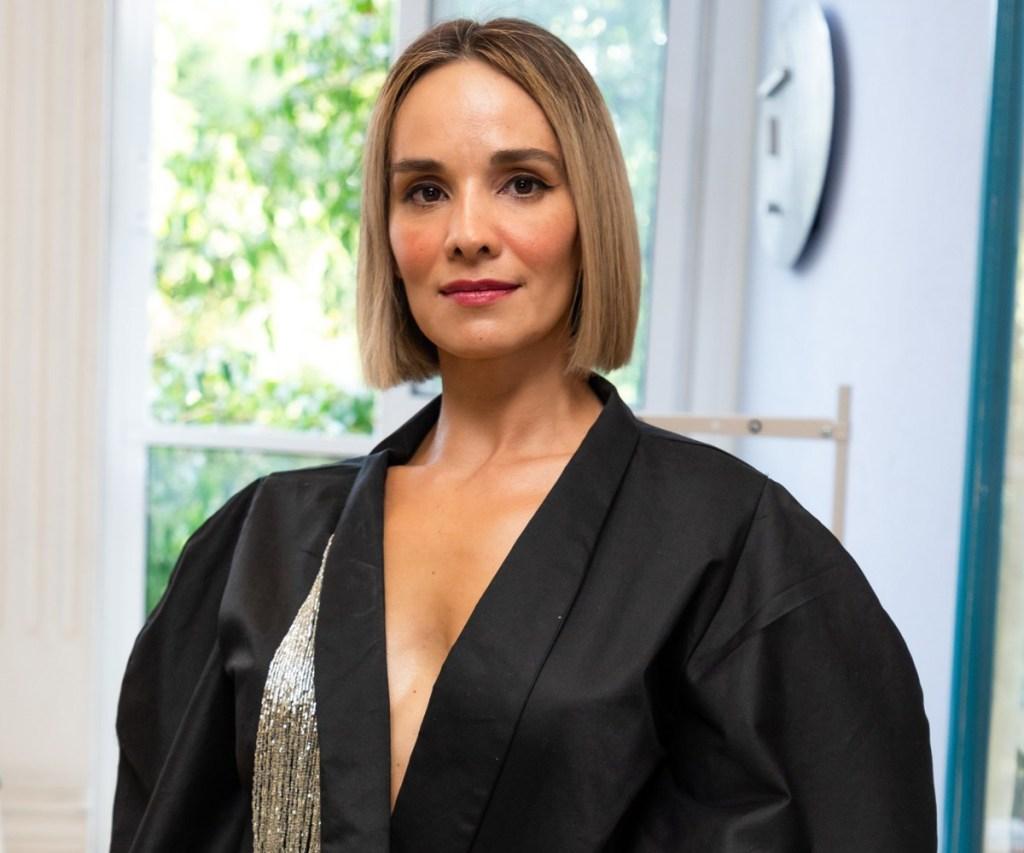 "Conoce a Daniela Villa, la diseñadora mexicana pionera del ""prêt-à-couture"""