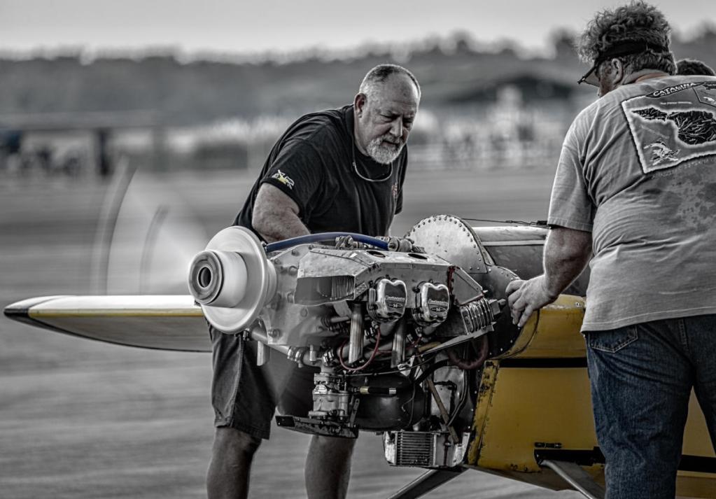 Air Race E: el campeonato que llevará la emoción de la F1 por los aires