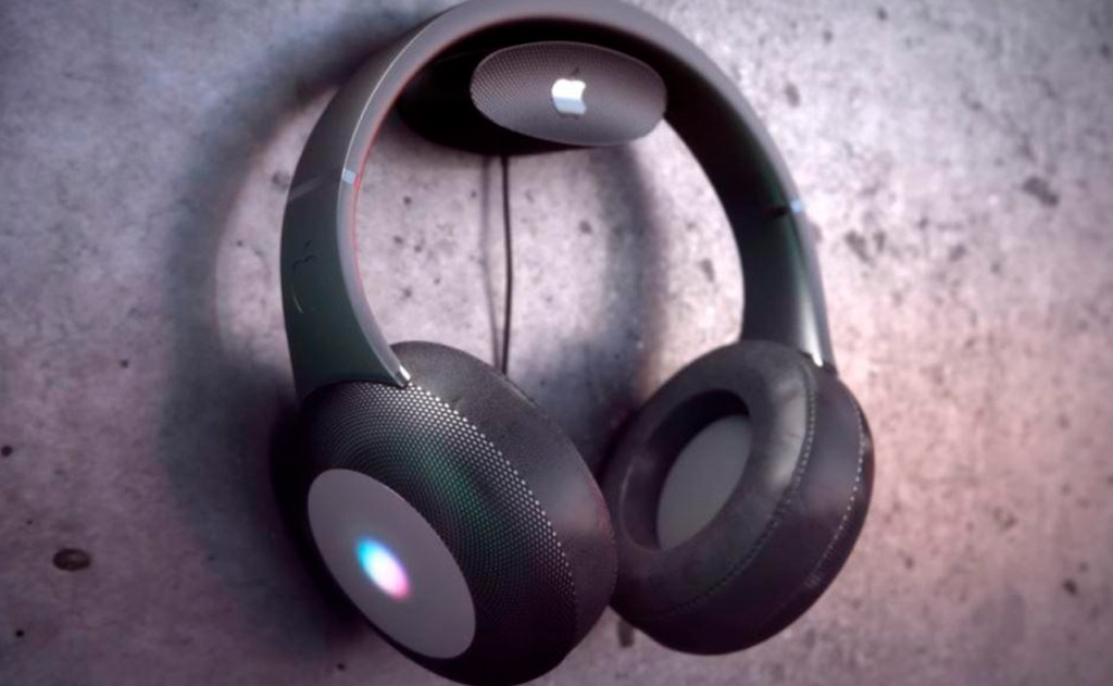 AirPods Studio, así serán los nuevos audífonos tipo diadema de Apple