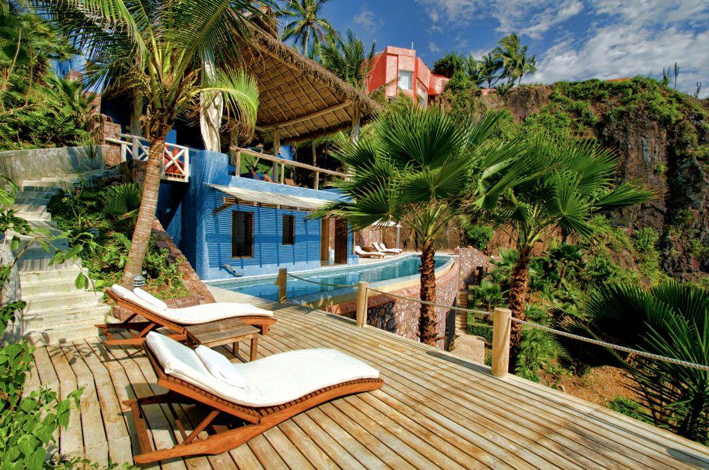 Los viajeros prefieren alojamientos ecológicos para después de la cuarentena