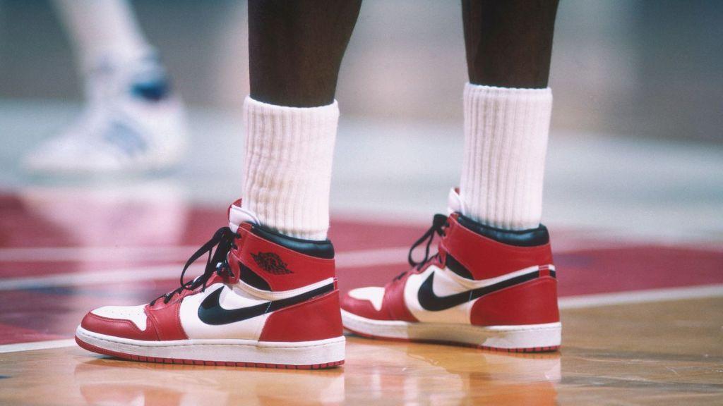 Michael Jordan regresa a los Guinness World Records