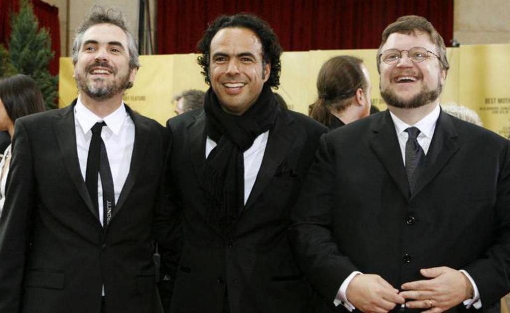 ¿Qué relojes usan los tres cineastas mexicanos más exitosos: Iñárritu, Del Toro y Cuarón?