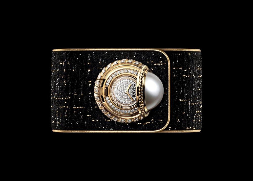 Para Chanel, innovar es un rito que está inscrito en el ADN de la firma
