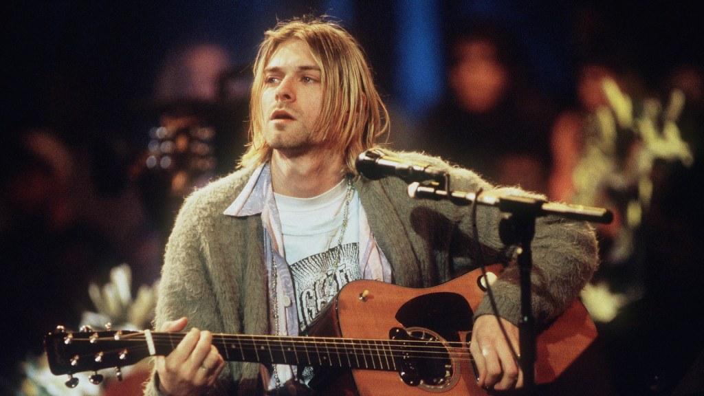 ¿Cuánto ofrecerías por seis cabellos de Kurt Cobain? Sí, serán subastados, ¿quién da más?