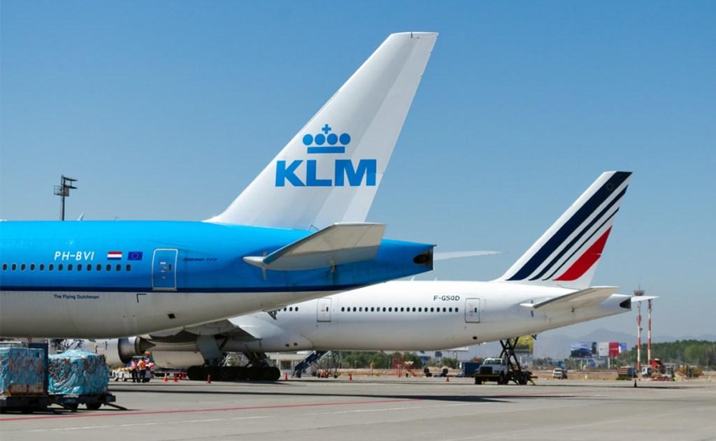 Air France y KLM en México: los vuelos ante la nueva normalidad